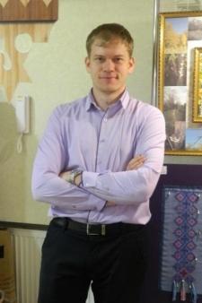 Александр Петрович Русяев